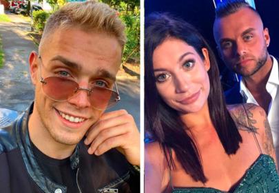 Hotel Paradise: Blondino zdradził powód rozstania Marietty i Chrisa