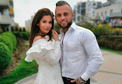 """Marietta i Chris z """"Hotel Paradise"""" już planują ślub?"""