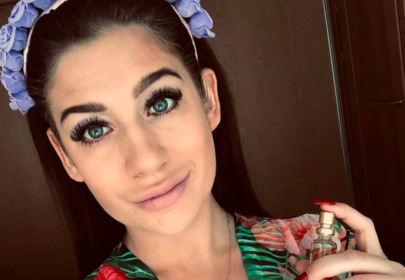 Hotel Paradise: Marietta pozuje z przystojniakiem po rozstaniu z Chrisem