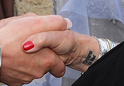 Tatuaże Damskie Napisy Wizazpl