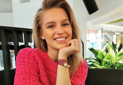 Karolina Pisarek rozstała się ze starszym o 17 lat partnerem