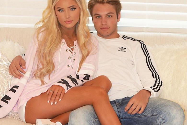 Katerina Rose i Czarek Czworkowski najpiękniejsza para świata