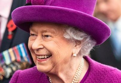 Elżbieta II wyjawiła długoskrywany kompleks sprzed lat
