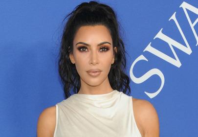Kosmetyczka Kim Kardashian