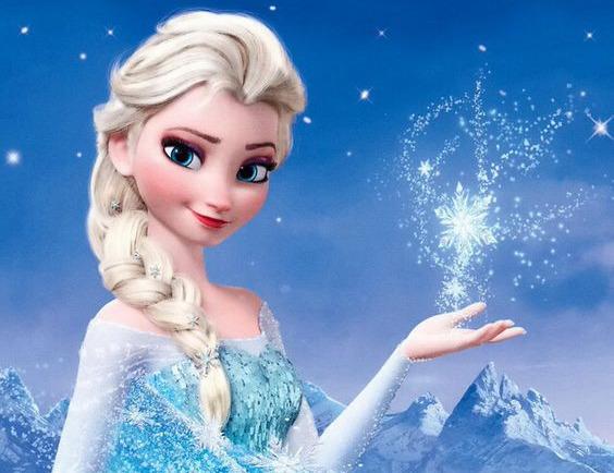 W Krainy Lodu 2 Elsa Okaże Się Być Lesbijką Wizazpl