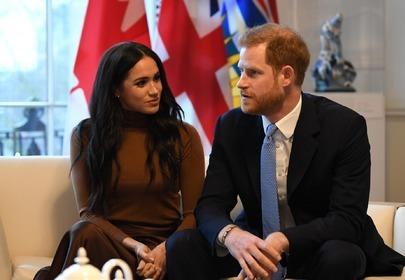 Książę Harry pierwszy raz skomentował odejście z królewskiego dworu