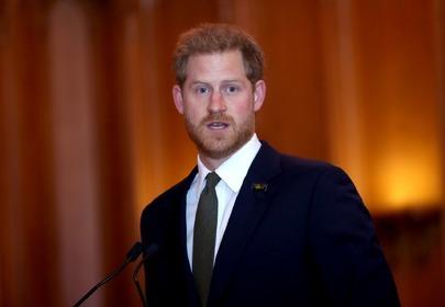 Książę Harry trafił do szpitala psychiatrycznego?!