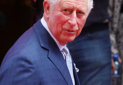 książę karol koronawirus