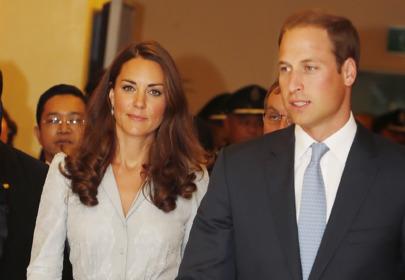 Księżna Kate urodziła! Znamy płeć i wagę  trzeciego dziecka pary książęcej