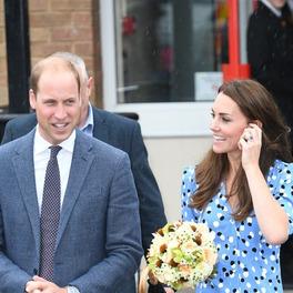 Księżna Kate w sukience za 9 tys. zł