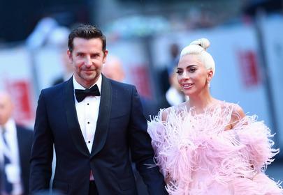 Lady Gaga jest w ciąży z Bradley'em Cooperem?