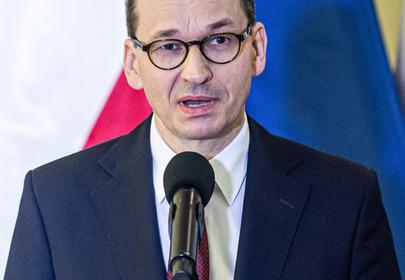 premier wprowadził IV etap odmrażania gospodarki