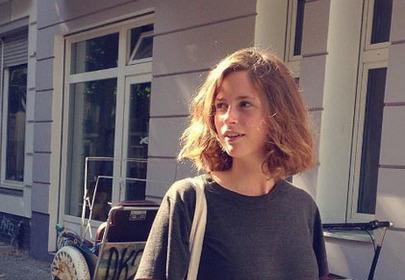 Louise Delage i kampania o alkoholizmie