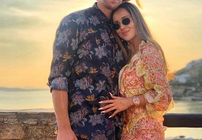 Marina i Wojciech Szczęsny planuję drugie dziecko - już wybrali imiona