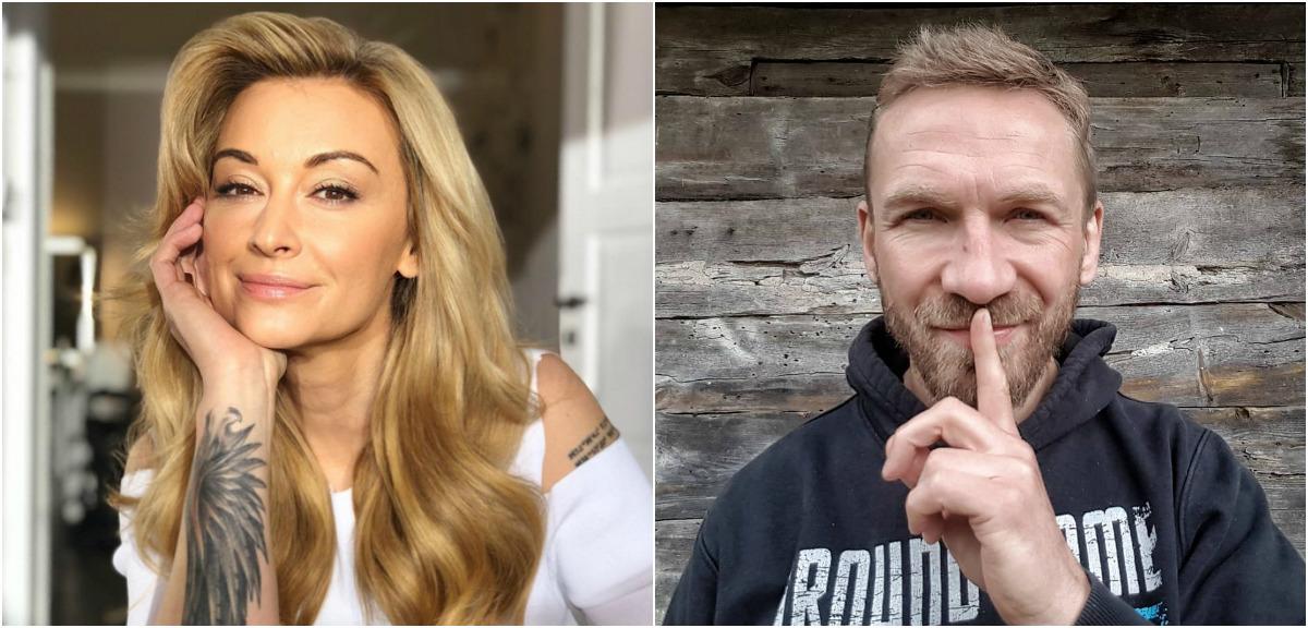 Martyna Wojciechowska I Kossakowski Są Parą Wizazpl