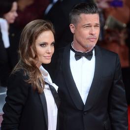 Angelina Jolie i Brad Pitt rozwodzą się?