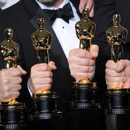 Statuetki Oscarów