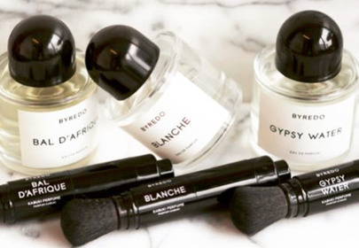 flakony perfum