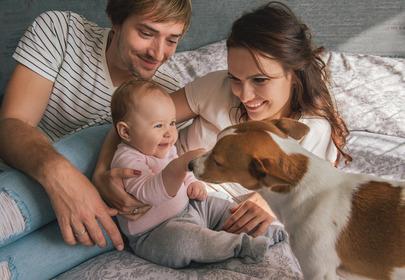 Posiadanie dzieci nie czyni ludzi szczęśliwymi? Poznaj najnowsze wyniki badań