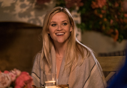 Reese Witherspoon w nowym fimie