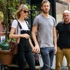 Taylor Swift i Calvin Harris