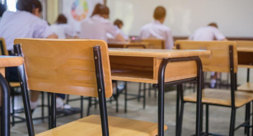 Rząd przedłuża zamknięcie szkół do 26 czerwca
