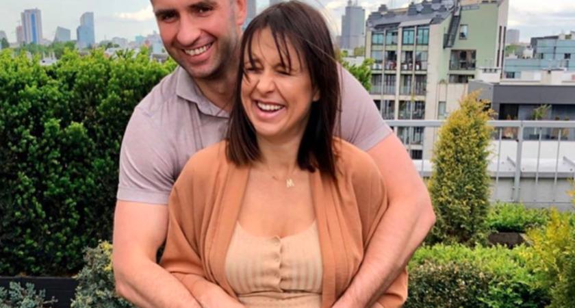 Siostra Roberta Lewandowskiego jest w ciąży
