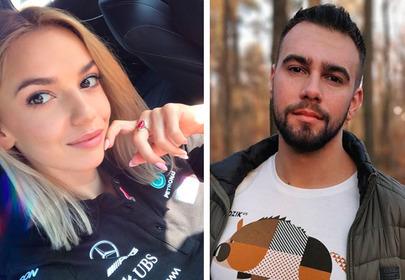 """Oliwia i Łukasz ze """"Ślubu od pierwszego wejrzenia"""" nadal są razem?"""