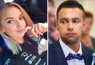 """Oliwia i Łukasz ze """"Ślubu od pierwszego wejrzenia"""" wezmą rozwód?!"""