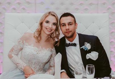 """Oliwia ze """"Ślubu od pierwszego wejrzenia"""" pokazała się bez makijażu"""