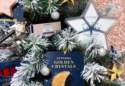 świąteczna kolekcja Sephora