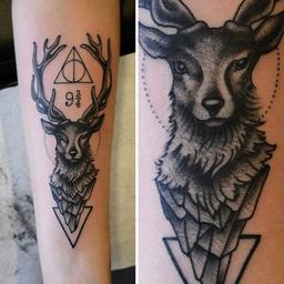 Tatuaż Wizazpl