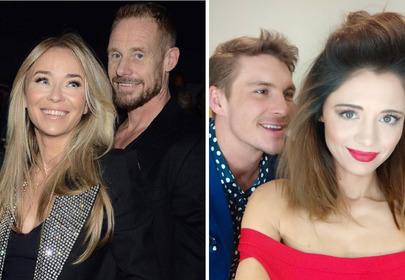 Te gwiazdy zakochały się w 2018 roku