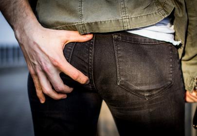TE spodnie chronią przed gwałtem i odstraszają potencjalnych napastników