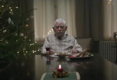 reklama świąteczna edeka