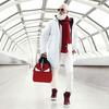 Fashion Santa Paul Mason
