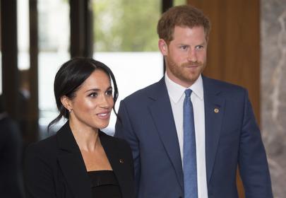 Za co Meghan i Harry będą żyć po odejściu z dworu królewskiego