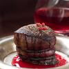Wino + czerwone mięso