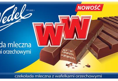 czekolada ww wedel