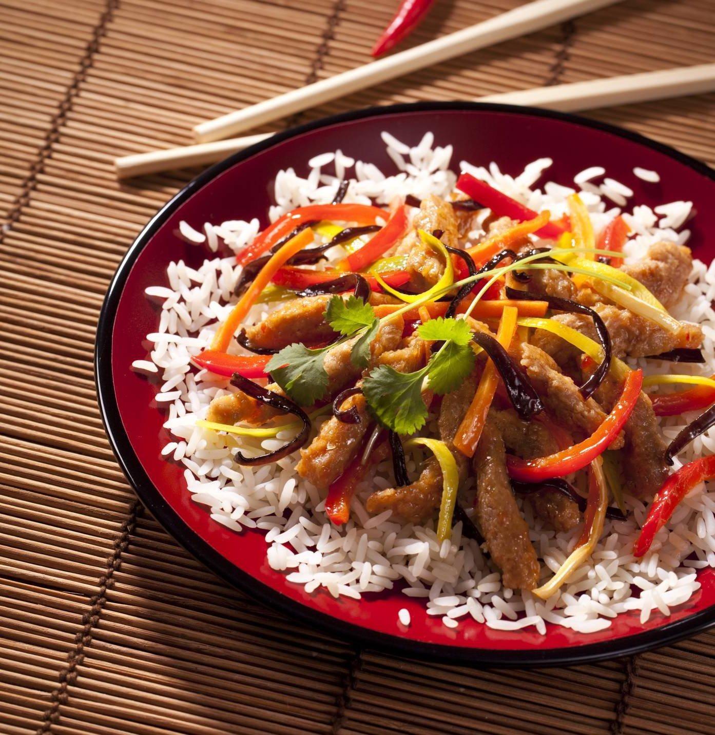 Kuchnia Chinska Wizaz Pl