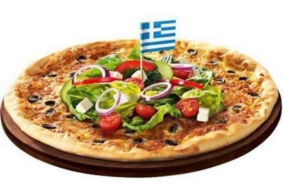 Dni Grecji w Pizza Hut