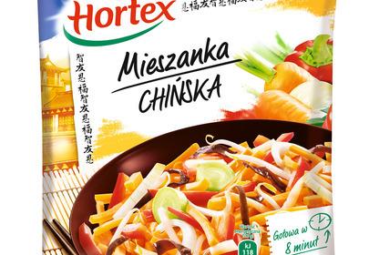 mieszanka chińska hortex