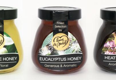 miody lune del miel