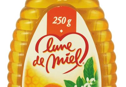 lune del miel, miód z kwiatu pomarańczy