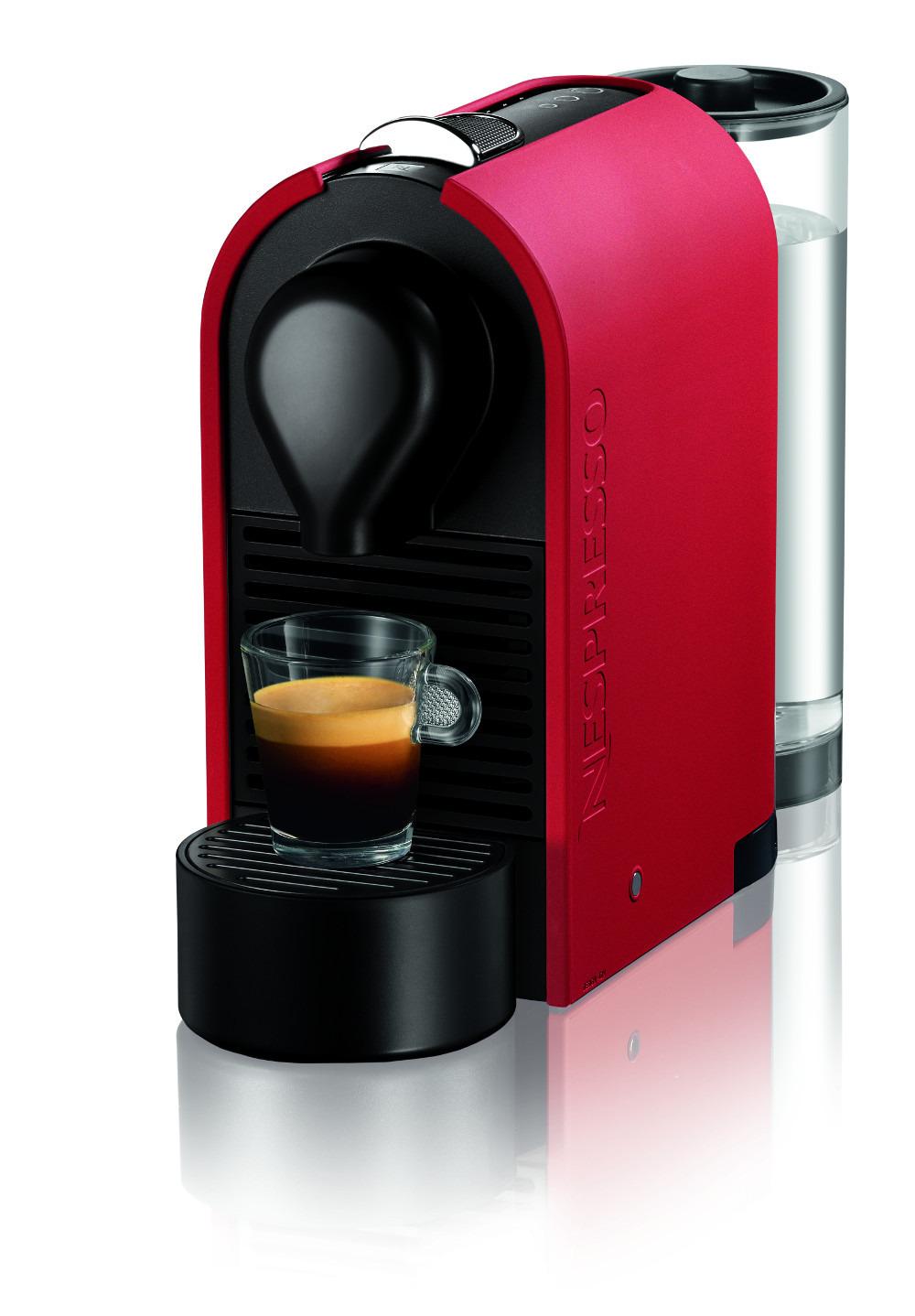 Nespresso nowe ekspresy do kawy umat i umilk for Nespresso firma