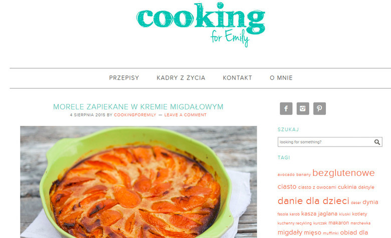 cookingforemily.pl