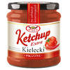 Ketchup Kielecki extra pikantny