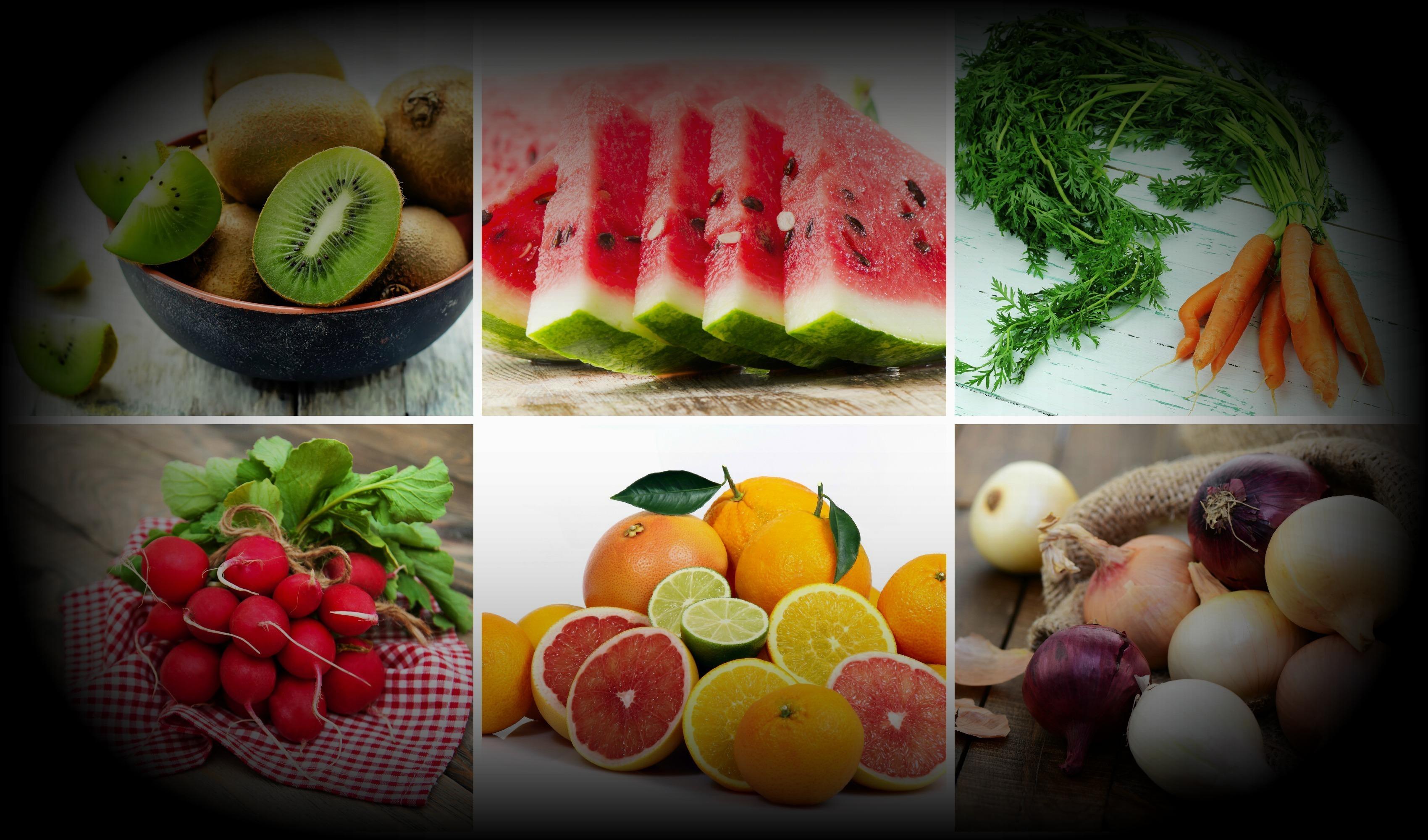 6 produktów, które wyrzucasz, a powinnaś jeść
