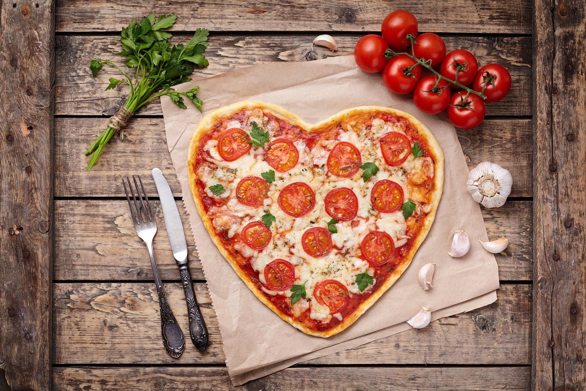 9 pomysłów na walentynkową kolację
