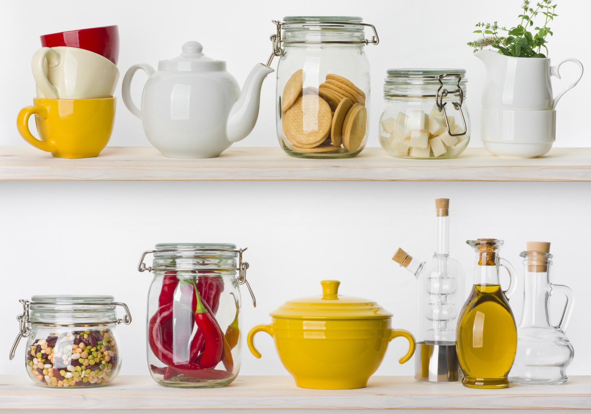 Najlepiej spożyć przed - czyli jak długo Twoja żywność pozostaje naprawdę świeża?